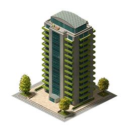 building-3d-png